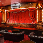 Beacher's Madhouse Theater MGM Grand